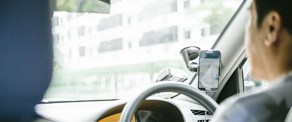 介護職で運転免許が役に立つってホント?